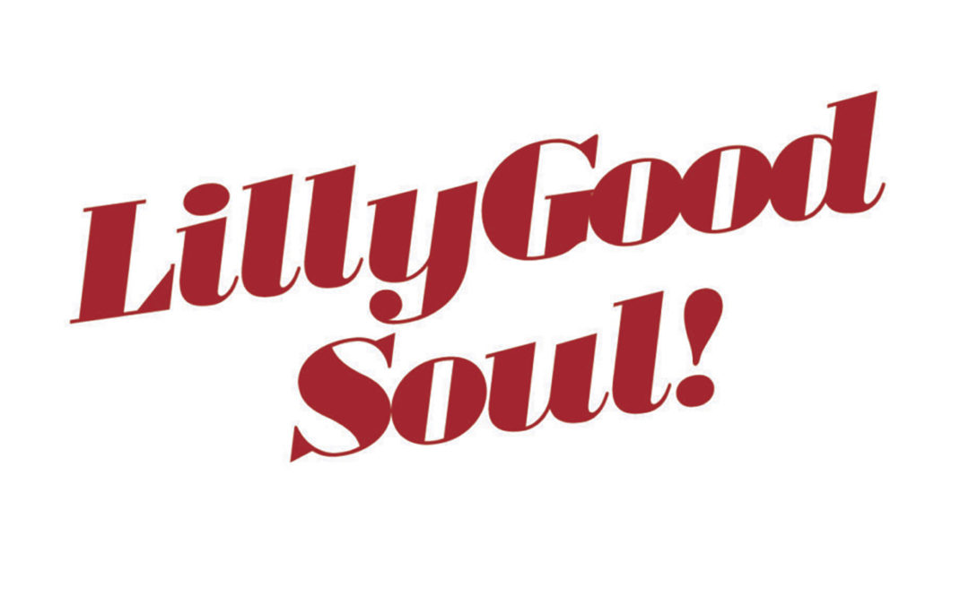 LillyGood Soul Radio Show