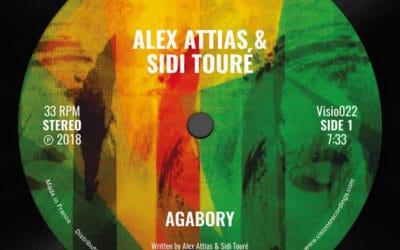 Alex Attias & Sidi Touré